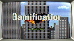 Gamification-Ansatz e-Learning Animation